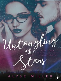 Cover Untangling the Stars