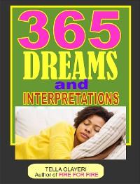 Cover 365 Dreams And Interpretations