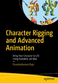 Cover Character Rigging and Advanced Animation