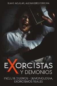 Cover Exorcistas y Demonios