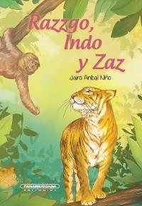 Cover Razzgo, Indo y Zaz