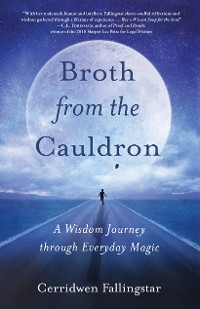 Cover Broth from the Cauldron