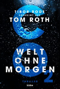 Cover CO2 - Welt ohne Morgen