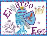 Cover Eduardo the Egg