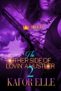 Cover The Other Side Of Lovin' A Hustler 2