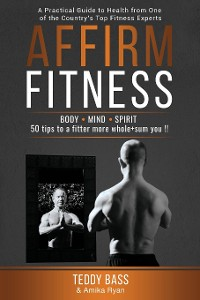 Cover Affirm Fitness
