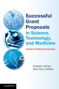 Cover Successful Grant Proposals in Science, Technology, and Medicine