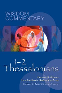 Cover 1–2 Thessalonians