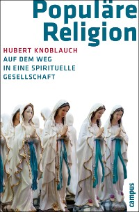 Cover Populäre Religion