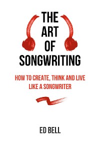 Cover The Art of Songwriting