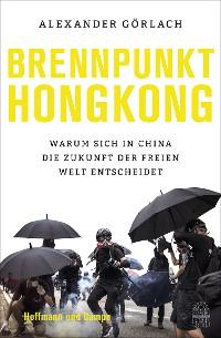 Cover Brennpunkt Hongkong