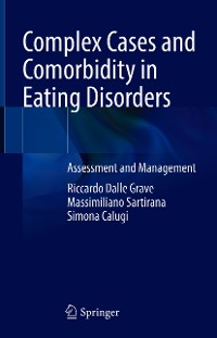 Cover Complex Cases and Comorbidity in Eating Disorders