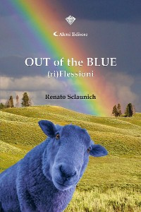 Cover Out of the blue - (ri)Flessioni