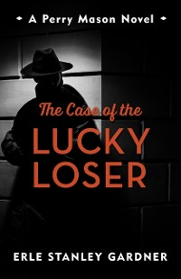 Cover Case of the Lucky Loser