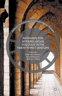 Cover Pathways for Inter-Religious Dialogue in the Twenty-First Century