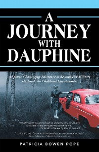Cover A Journey with Dauphine