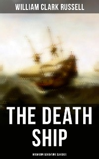Cover The Death Ship (Musaicum Adventure Classics)