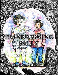 Cover Transforming Sally