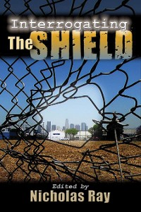 Cover Interrogating The Shield