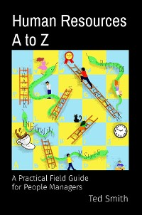 Cover Human Resources A to Z