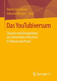 Cover Das YouTubiversum