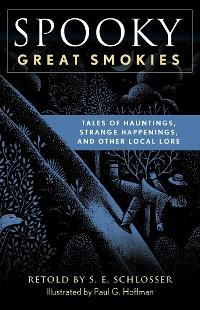 Cover Spooky Great Smokies