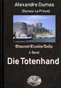 Cover Die Totenhand