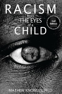 Cover Racism From the Eyes of a Child