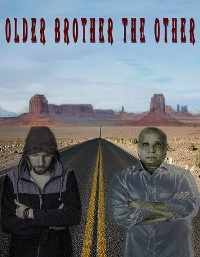 Cover Older Brother the Other
