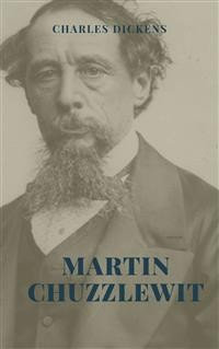 Cover Martin Chuzzlewit (Illustrated)