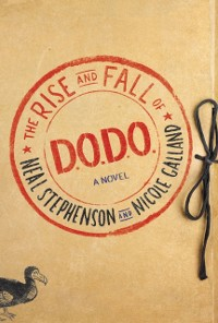Cover Rise and Fall of D.O.D.O.