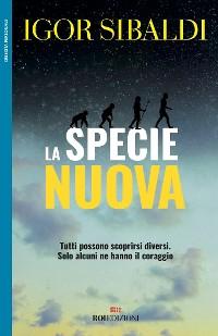 Cover La specie nuova