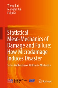 Cover Statistical Meso-Mechanics of Damage and Failure: How Microdamage Induces Disaster