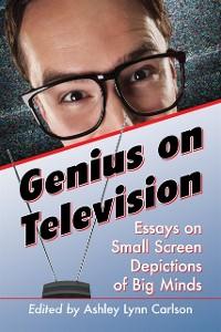 Cover Genius on Television