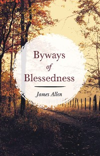 Cover Byways of Blessedness
