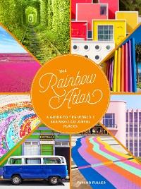 Cover The Rainbow Atlas