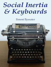 Cover Social Inertia & Keyboards
