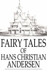 Cover Fairy Tales of Hans Christian Andersen