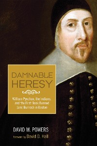 Cover Damnable Heresy