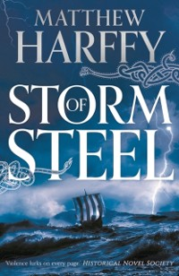 Cover Storm of Steel