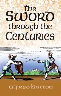 Cover The Sword Through the Centuries