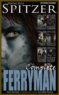 Cover The Complete Ferryman