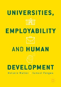 Cover Universities, Employability and Human Development