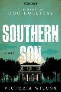 Cover Southern Son