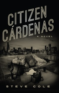Cover Citizen Cardenas