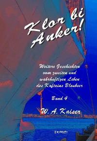 Cover Klor bi Anker! (Band 4)