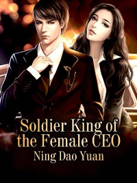 Cover Soldier King of the Female CEO