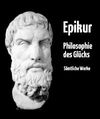 Cover Philosophie des Glücks