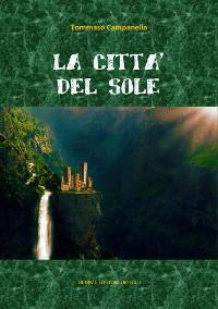 Cover La Città del Sole