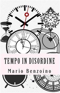 Cover Tempo in disordine